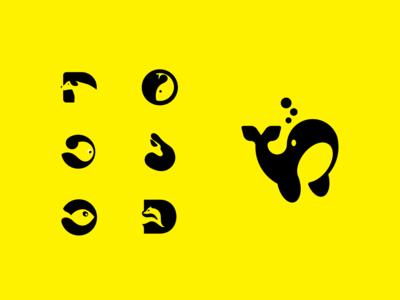 Logomark Explorations