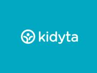 Kidyta Logo and Brand Identity