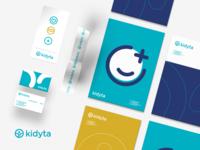 Kidyta Brand Identity Design