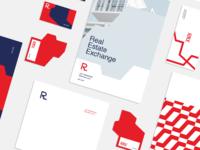 REX Brand Identity Design
