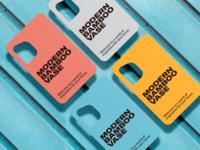 Deiar Brand Identity Design