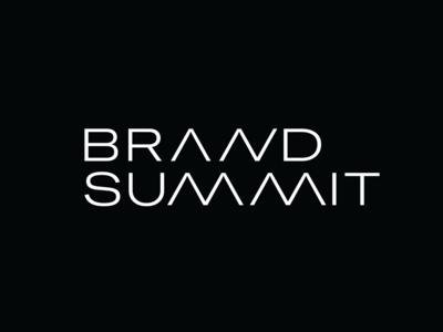 Brand Summit Logo & Brand Identity Design