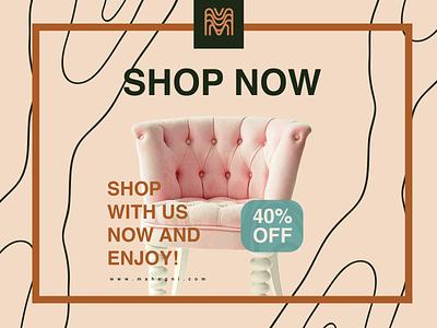 Mahogni Brand Identity Design identity graphic design vector graphics logo brand brand identity design branding furniture design furniture wood mahogni