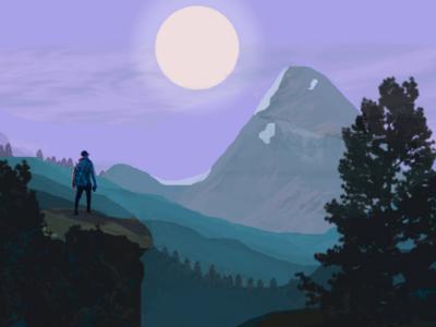 Lone Survivor Concept Art