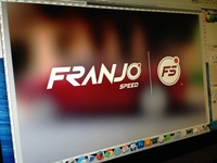 Franjo Speed - Logos