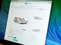 Bzees Product Page