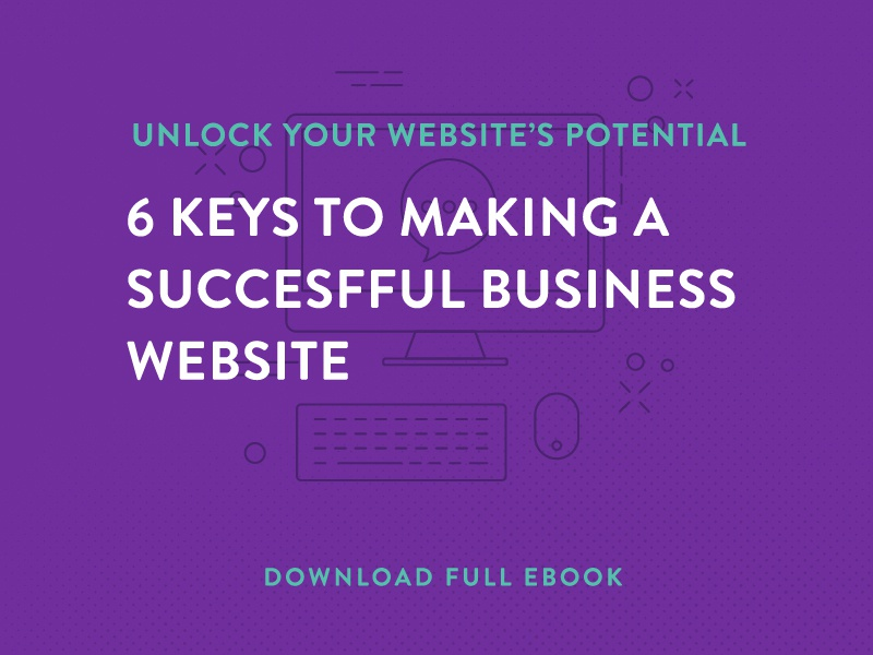 Download eBook – Building a Successful Website