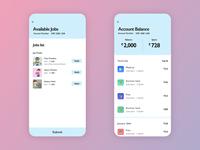 Classroom Economy - Student App
