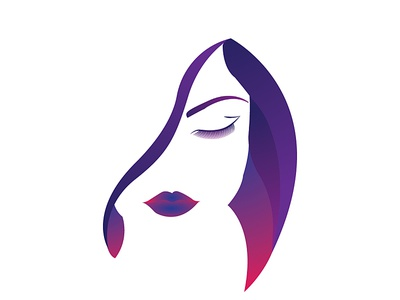 Beauty beauty product beauty salon beauty logo illustration vector branding logo