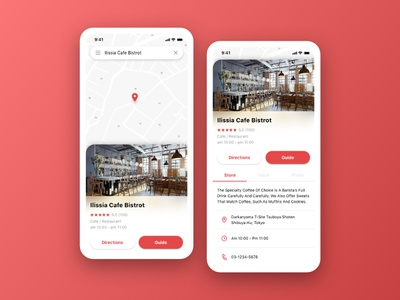 Daily UI 029 - Map 29 029 dailyui29 dailyui029 daily ui 029 map ui design app uiux ios daily ui ux ui design dailyui daily 100 challenge daily