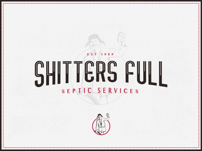 Sh*tters Full Septic Services
