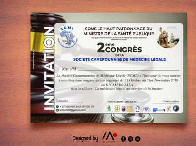 Invitation Congrès