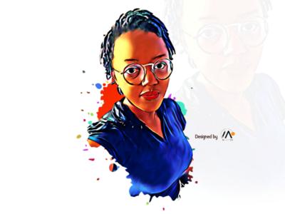 Portrait Japhette