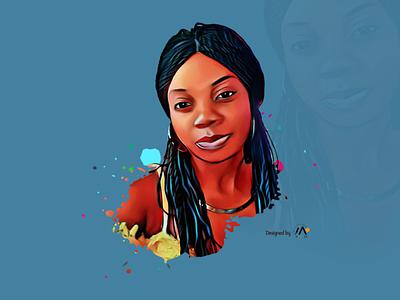 KevineArt effect draw illustration photoediting photoart