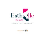 Logo pour Esthelle Beauty