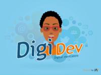 Logo pour Digi Dev