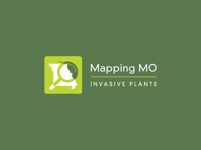 Mapping Mo Invasive Plants Logo
