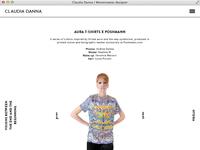 claudiadanna.com