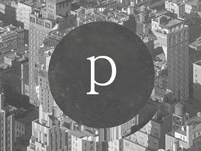 Poshmann poshmann blog html5 fashion art logo graphic design