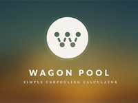 Wagon Pool Update