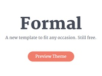 Formal Theme