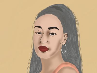 Jorja Smith graphic designer jorja smith designer student work art student graphic design illustration design creative adobe