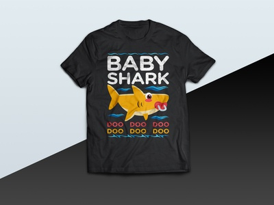 Baby Shark Doo Doo Doo Doo Doo Doo