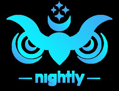 Nightly Logo