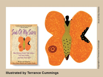 Black Butterfly Illustration graphicdesign book cover editorial logo romance terrancecummingsstudio terrancecummings design illustration illustrator