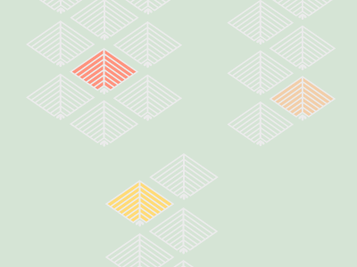 2013 Banner refresh japanese pattern origami