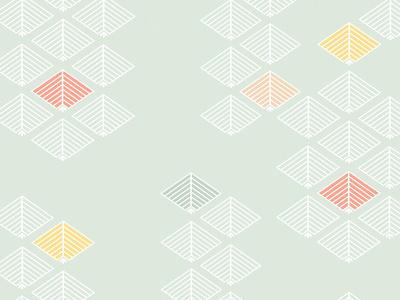 Japanese Pattern Spring japanese pattern geometric spring