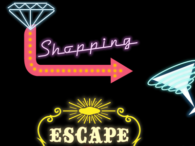 Las Vegas Neon Signs Part 2 infographic las vegas vegas neon signs