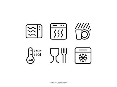 Safety Product icon outline logo symbol uiux apps icon web ui icon minimalist icon set food