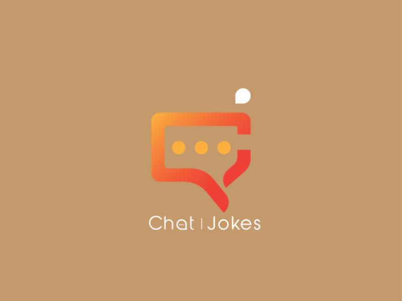 Chat Jokes Apps 1 vector stroke illustration profesional minimal logo illustration identity icon graphics graphic design flat design branding