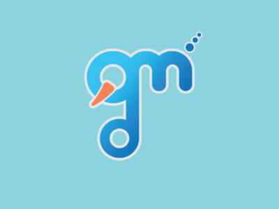 Elephant Logo GM (grand mall)