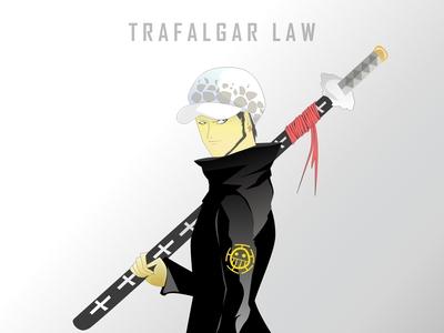 Trafalgar Law