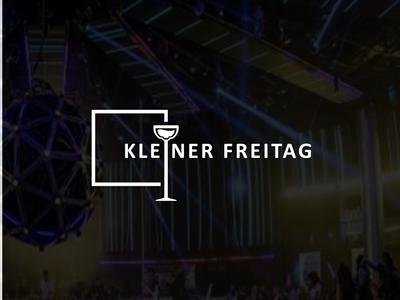 Kleiner Freitag Logo Design.
