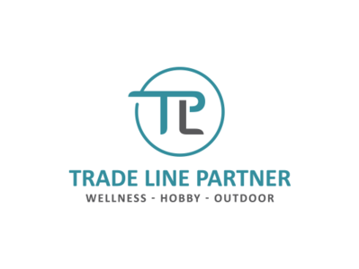 TLP Logo Design.