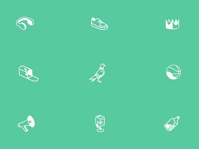 K Icon one color icon artwork graphic  design flat  design icon app