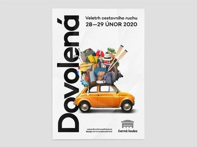 Dovolená 2020