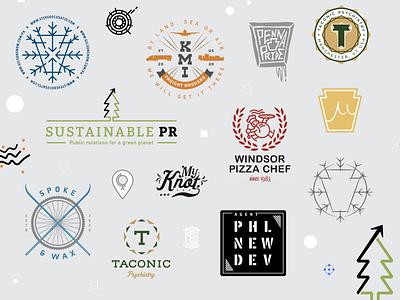 2020 Logo Designs keystone skis ski bike world sustainability trees tree pa philly pennsylvania pizza typography icons icon logo design graphic design graphic design logo