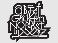 ABC StickerMule Label