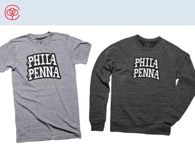 Phila/Penna shirt is back!