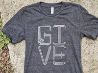 GIVE SHIRT