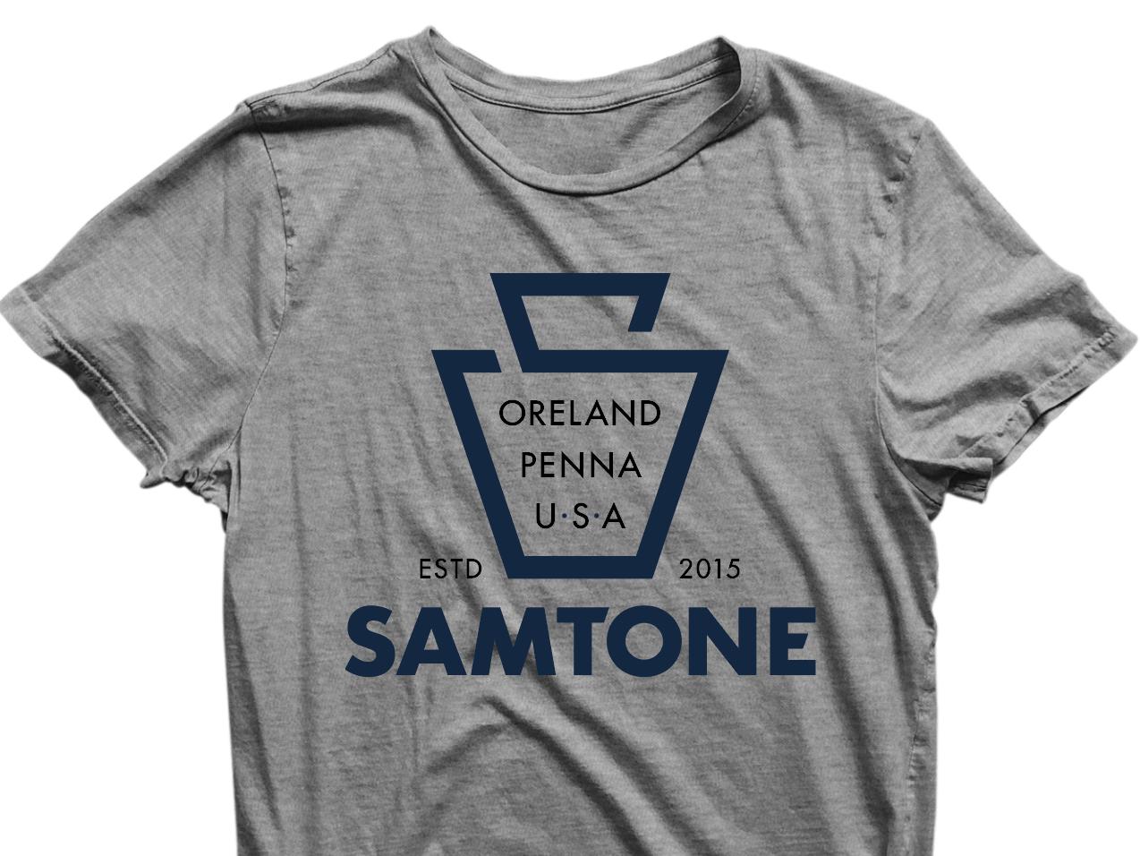 Samtone keystone s branding identity designer identity design logo design identity penna pennsylvania pa