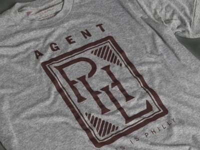 Agent PHL