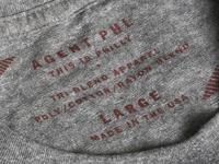Agent PHL custom tag