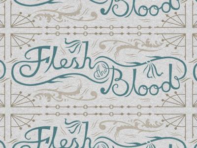 Fleshandblood