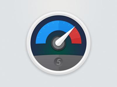 iStat Menus 5 Icon