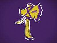 New Hampshire Tomahawks Lacrosse